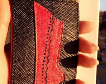 Customized cardholder *SALE* limited time