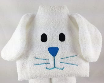 Personalized Hooded Towel Unique Personalized Baby Boy Gifts Baby Hooded Towel Bunny Rabbit Hooded Beach Towel Baby Towel