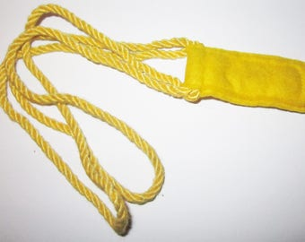 Vintage Girl Scout Patrol Leader's Cord circa 1960's