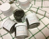 Natural Toothpaste REMINERALIZING SMILE Paste Free From Fluoride and SLS Tooth Polish Spearmint