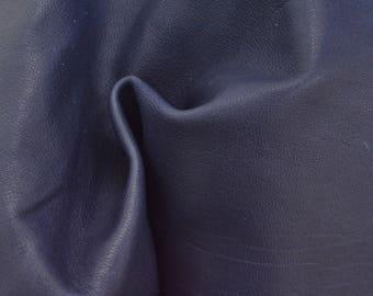 "Huckleberry Leather 12"" x 12"" Pre-Cut 2 ounces TA-55281 (Sec. 5,Shelf 3,C)"
