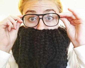 Knit Cowl / Scarf