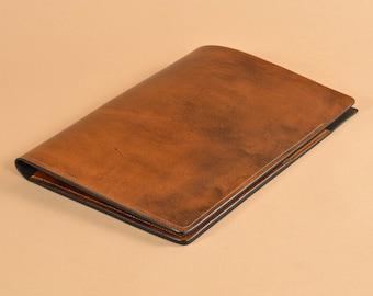 leather folder presentation folder resume folder document carrier