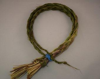 """Sweet-Grass 15""""- 20"""" Braids (2 pcs)"""