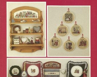 Linda Meyers:  Christmas Classics Cross Stitch Chart
