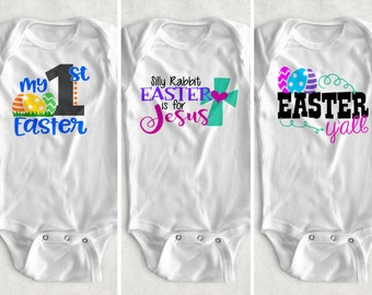 baby easter gift - baby easter outfit boy - baby easter shirt - baby easter outfit girl - newborn easter outfit - baby boy easter - clothes