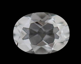 Petalite Loose Gemstone Oval Cut 1A Quality 8x6mm TCW 0.85 cts.