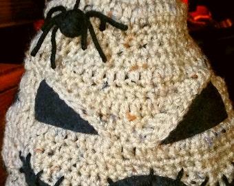 Oogie Boogie Hat