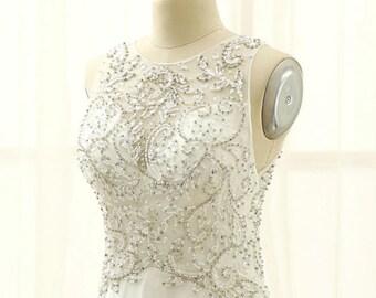 Cassandra P Designer Dress - Style 002