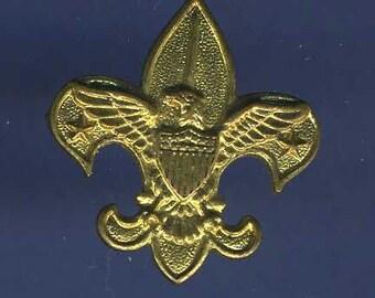 Boy Scout Vintage Pin