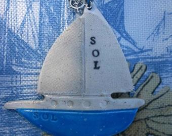 Yacht (SOL) (2 Colors)