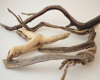 Desert Wood - 6 Pieces