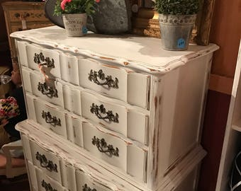 SOLD********French Dresser