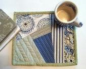 RESERVED for Sharon: Mug mat