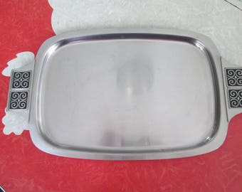 Rogers Insilco Fashion Serving Tray