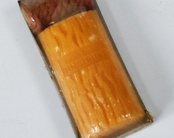 Soap on a Rope / Authentic / 1960's Soap for Men / English Leather Timberline / Unopened / Its Dope!