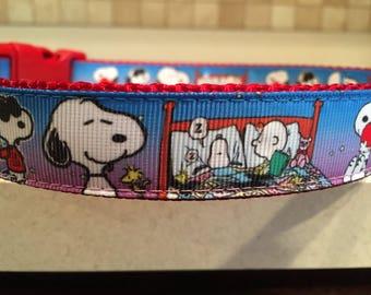 Snoopy Bedtime