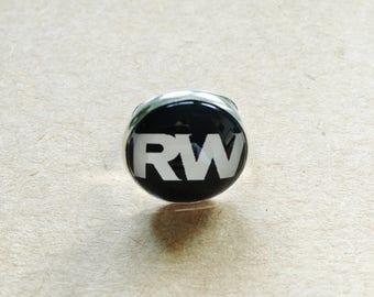 Robbie Williams Ring