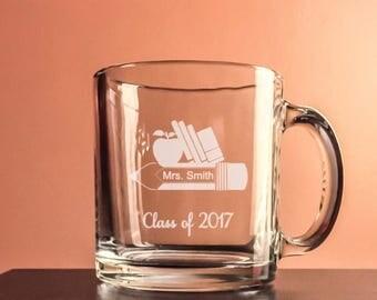Teacher's coffee mug, Teacher Gift Mug, Personalized Teacher Gift, Teacher Graduation Gift, Teacher Graduation, Teacher Gifts Personalized