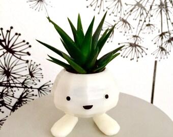 "Plant pot ""Oddish"""