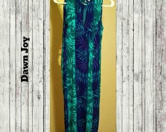 Vintage Dawn Joy Dress Size S
