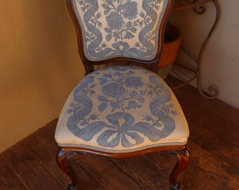 Vintage Victorian Chair, Antique Chair, LOCAL PICKUP ONLY in Az