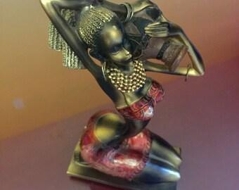 Blackamoor Statues Etsy