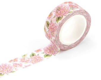Washi Tape - Floral