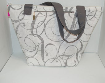 Tote for all Seasons