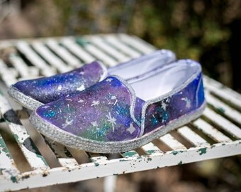 Night Sky Shoes