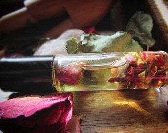 Garden of Roses//botanical//perfume//floral