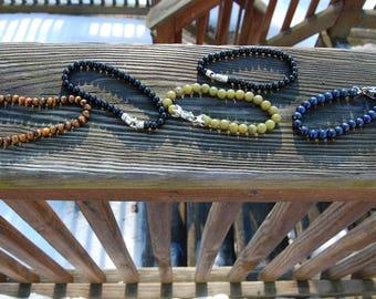 Spiritual Bead Bracelet