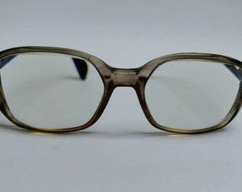 Vintage Lizon Mod midcentury glasses
