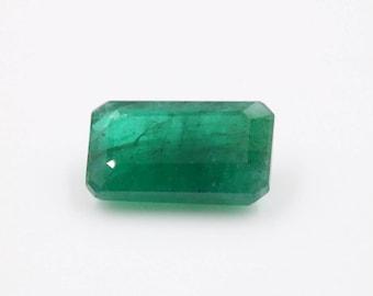 10 carat Zambian Emerald Loose Stone