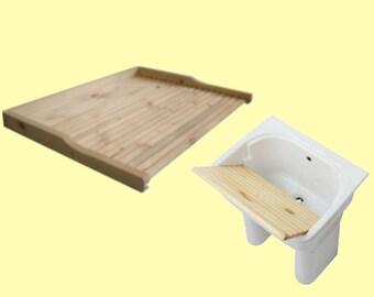 wooden washing machine axis ' '. 41x55