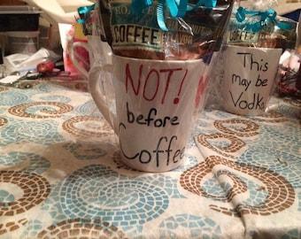 Coffee /Tea Mug