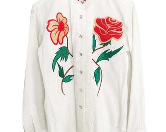 Mariachi Tuxedo Shirt