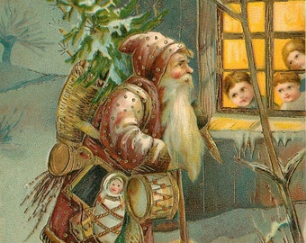 Santa Claus, Christmas Santa Claus, Santa Claus Card, Card Christmas, Christmas Santa, Santa Christmas, Santa Card, Santa Claus Christmas