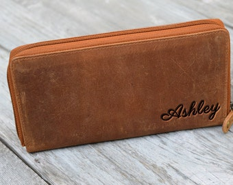 Personalized Womens Wallet, Custom Ladies Wallet, Engraved Woman Wallet, Custom Womens Wallet, Womans Gifts, Womens Gifts, Gifts for her