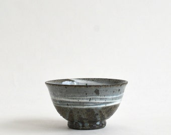 Chawan 02 (M;Brush Mark) ; Takashi Sogo (15005550-01M)