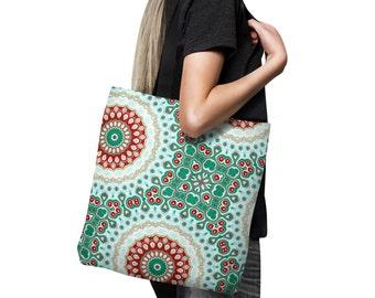 "Shop ""christmas prints"" in Bags & Purses"