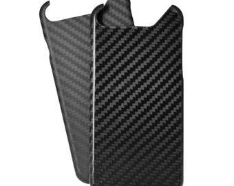 Carbon Fiber iPhone 7 Phone Case by Centri Designs