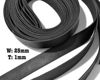 SALE BLACK Faux Leather PU Man Made Fiber Diy Do It Yourself Bracelet Beading General Supplies Craft Jewelry Findings Hardware Making Craft