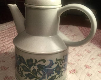"Midwinter STONEHENGE  ""Caprice"" teapot"