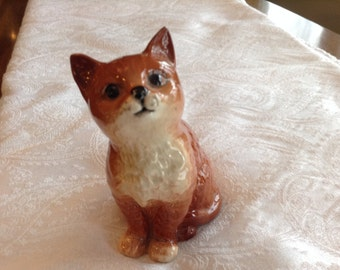 Beswick Cat Collectable