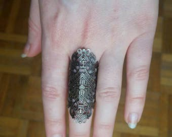 Cooper ring