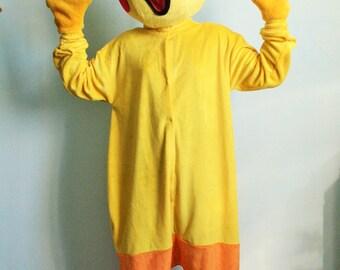 Pokemon Pikachu costume , Pokenom Go