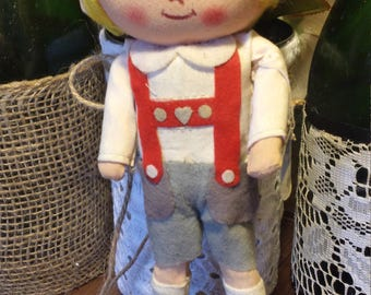 Hansell Dakin Dream Doll From The 60's