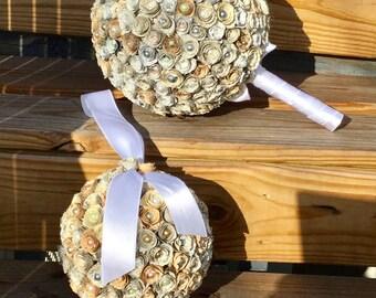 Book page wedding bouquet, book page bridesmaid bouquet, paper flower wedding bouquet, paper flower bridesmaid bouquet, pomander