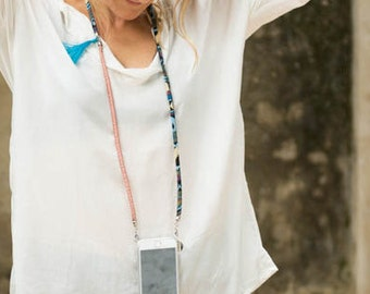 Seminyak phone strap by CHAINELLE
